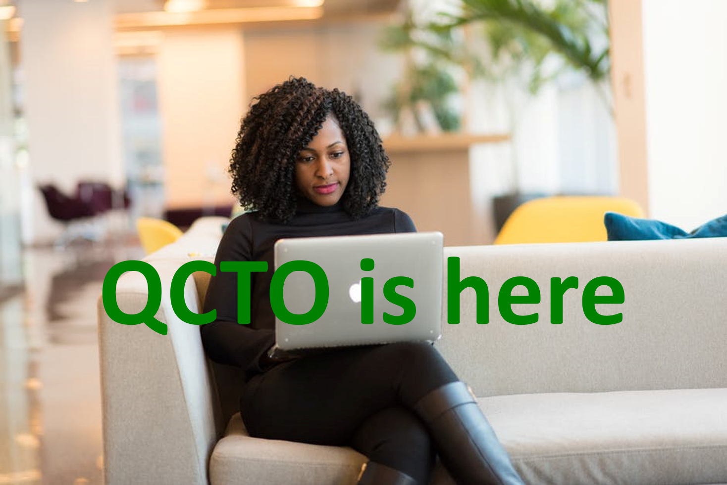 Let TFND help you get your training courses ready for QCTO Learning Requirements